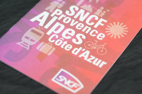 Communication corporate SNCF