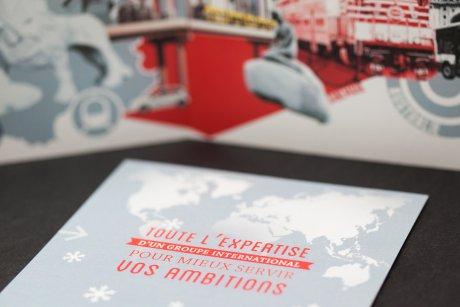 La carte de vœux, figure de style de la communication corporate
