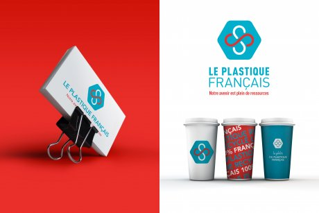 Le Plastique français, outils de communication